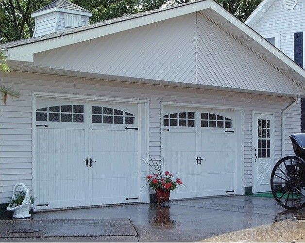 garage door repair company in Sherman Oaks