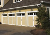 garage door repair firms in Downey