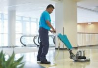 How To Choose The Best Commercial Cleaners For Your Office