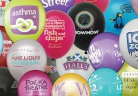 Benefits of Using Personalized Balloons to Promote Your Business