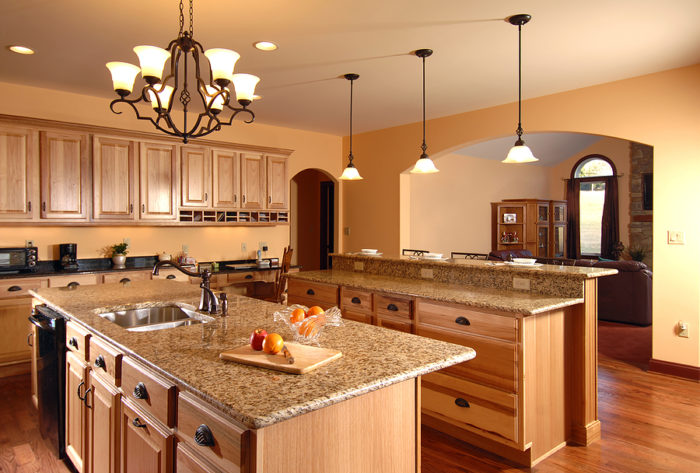 Kitchen & Bath Remodeling