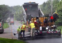 New Jersey Asphalt Milling Services