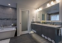 Build A Practical Bathroom For Your Home
