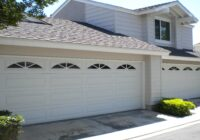 What Material Should You Choose for Your New Garage Door?