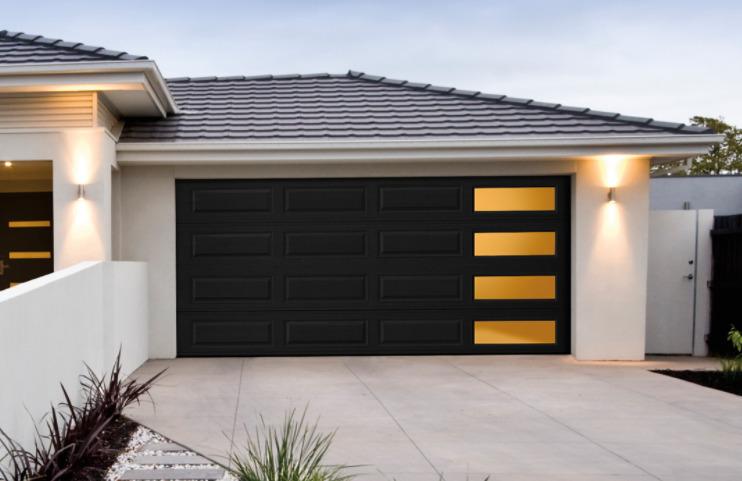 modern door garage repairs services